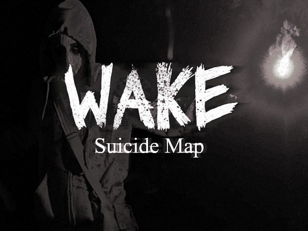 WAKE Suicide Map