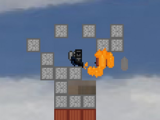 Burn Pixel Wood 1.0 Final