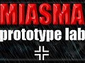 MIASMA Prototype Lab_AS Secret Weapons Base