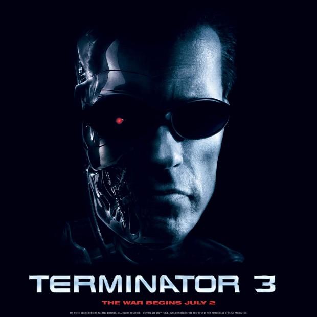 Terminator player skins