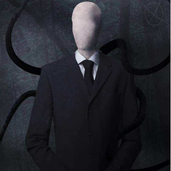 Slender: Abyss (Windows) V.0.1.5