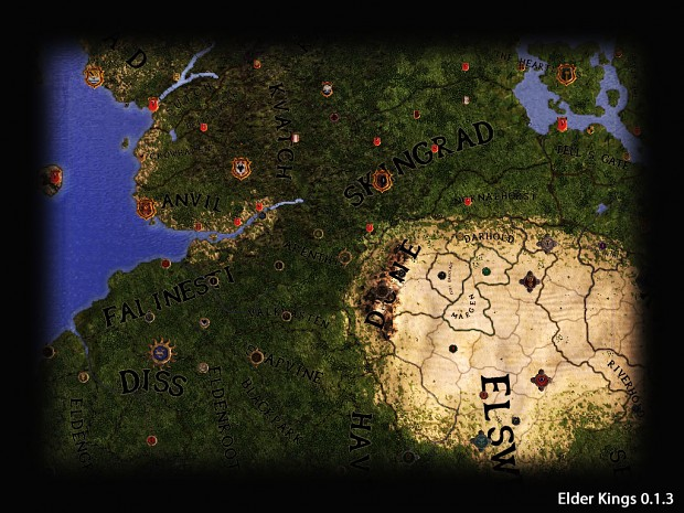 Elder Kings 0.1.3