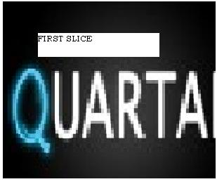 Quartal FIRST SLICE ( demo )