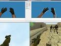 CS 1.6 Hand Texture V2 by Bobito Pawner