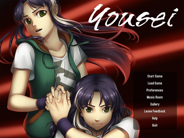 Yousei Demo (Linux)