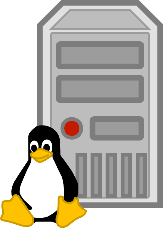 Just Shoot Master Server (Linux)