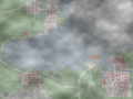 Silent Hill Map