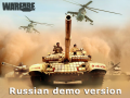 Warfare demo Russian version