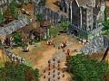 Aoe 2 HD New units and terrain re-skin