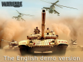 Warfare demo English version