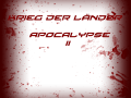 KriegDerLänder Apocalypse 2 (BackInTown) DLC