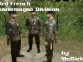 33rd French SS Charlemagne Division