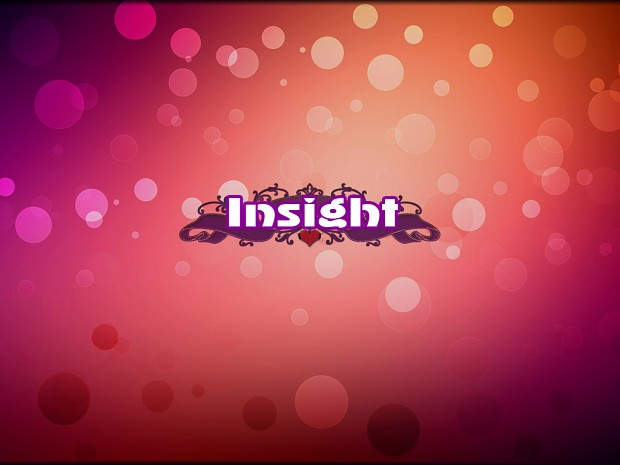Insight - Universe of discourse (radio edit)