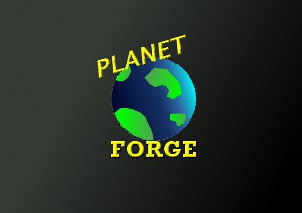 Planet Forge Alpha 0.2