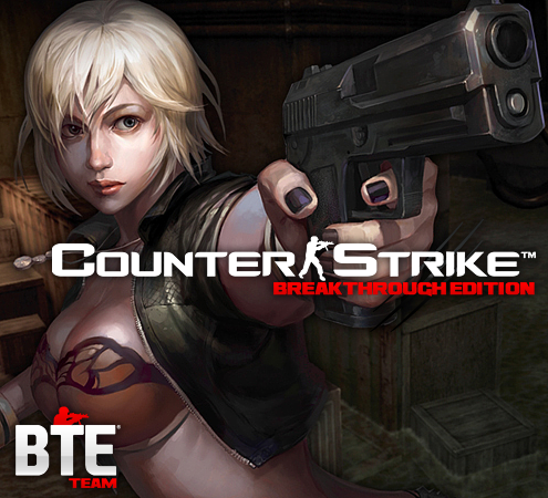 Counter-Strike: BreakThrough Edition - v2.5
