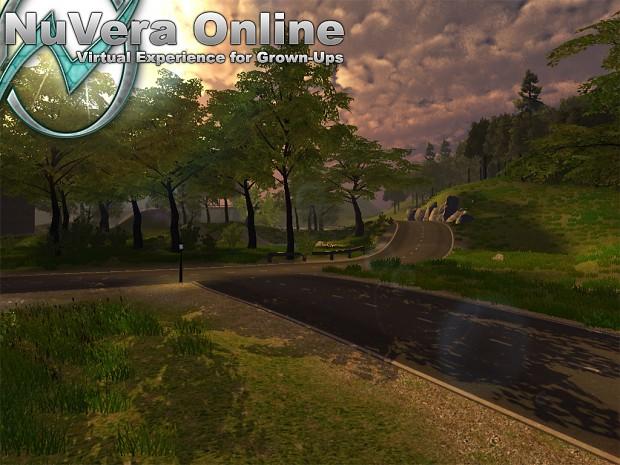 NuVera Online Mac Client