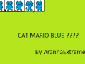 Cat Mario Blue WINDONS Download