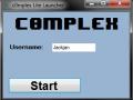 c0mplex Lite Launcher