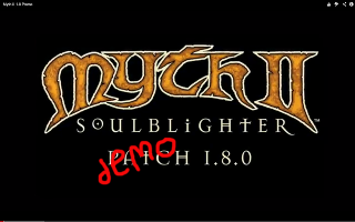 Myth II: Soulblighter 1.8 Demo (MacOS X)