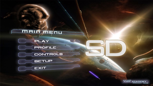 SWGalaxy SkyLine Menu SD