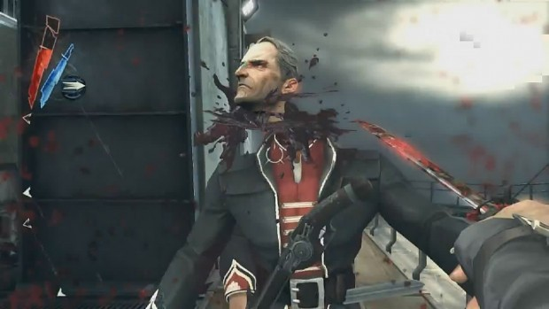 Dishonored Unleashed - Dismemberment Mod