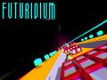 Futuridium EP - Mac