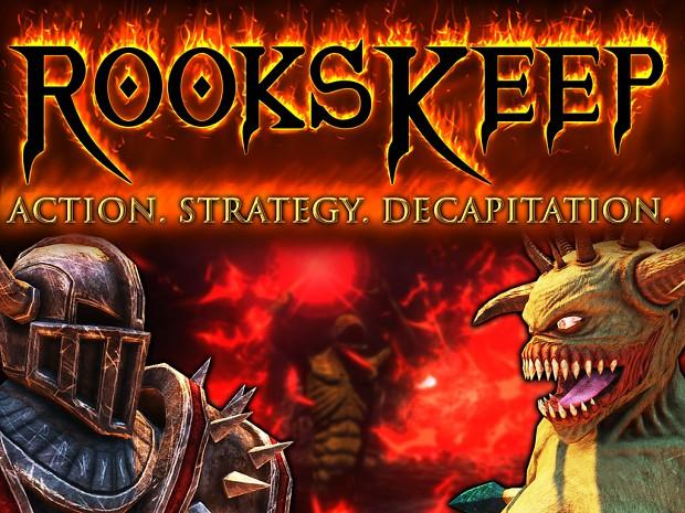 Rooks Keep - Demo
