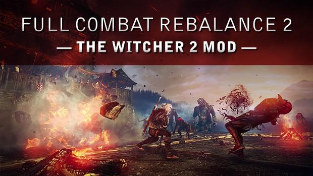 Český překlad módu Full Combat Rebalance 2