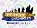 Crayon Chronicles (Unlock-able Demo)