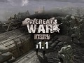 The Great War 1918 v1.1 (outdated)