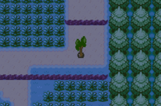 Pokeman Firered SUPRE TREE EDITiON