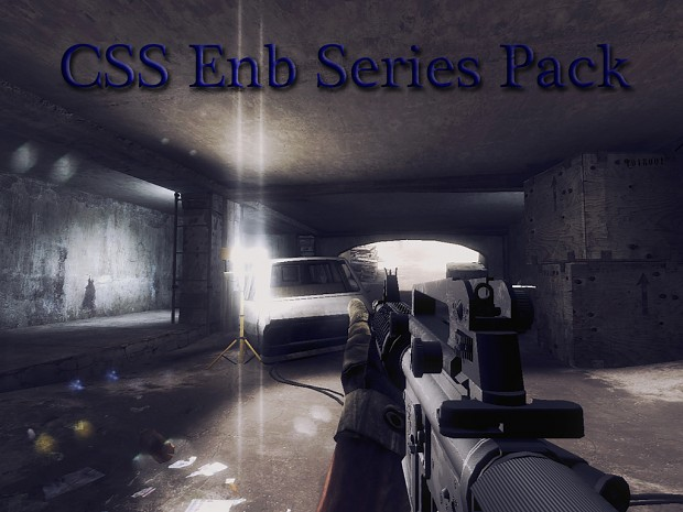 Counter Strike Source Enb Series Pack