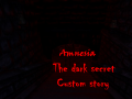 The dark secret Full Custom Story
