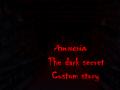 The dark secret Full Custom Story