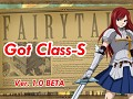Fairy Tail - Got Class-S V.1.0 BETA
