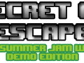Secret of Escape - Midsummer Jam Week Demo