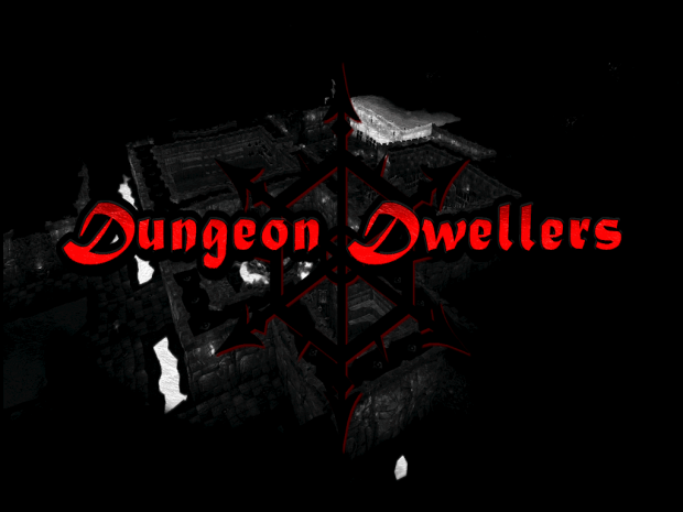 Dungeon Dwellers Alpha v0.4
