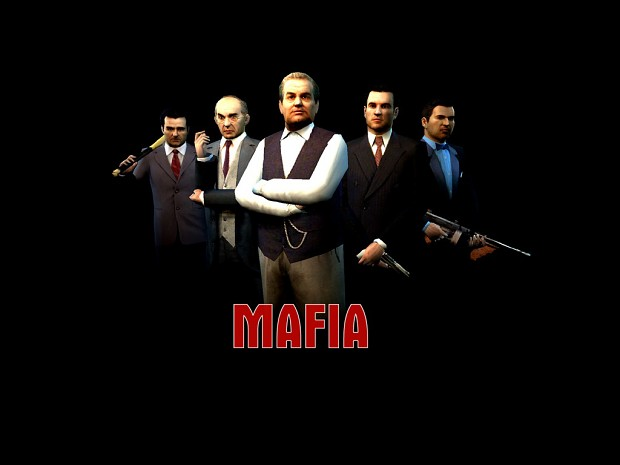 "WilliamMacau's ""Default"" Profile for MAFIA"