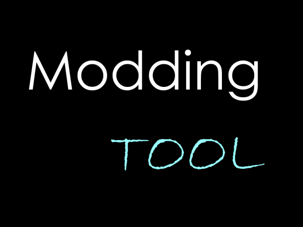 Modding Tool - Revoke All