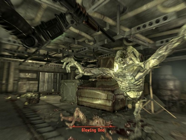 FO3 A World of Pain 4 v1.02