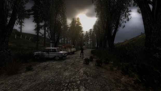 S.T.A.L.K.E.R. Mod Pack 2013 Part 1