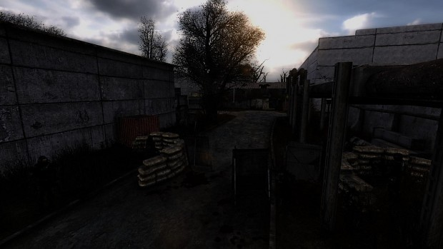 S.T.A.L.K.E.R. Mod Pack 2013 Part 2