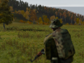 Survival of Chernarus