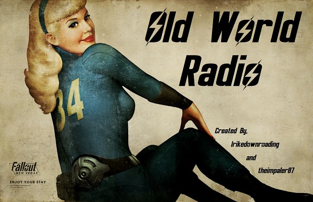 Old World Radio v5 Complete