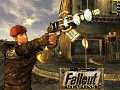 Classic Fallout Weapons