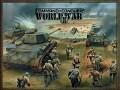 C&C World War II v.0.22