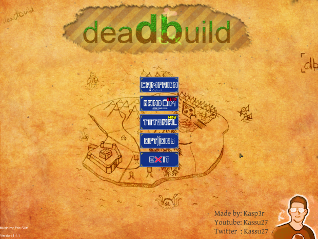Deadbuild 1.1.1 Full