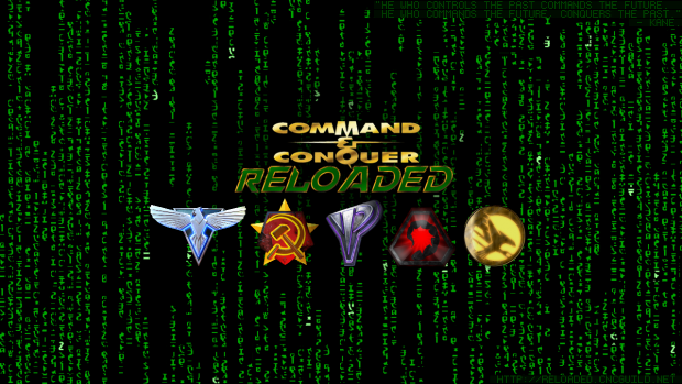 C&C: Reloaded v1.3.0 (Full installation)