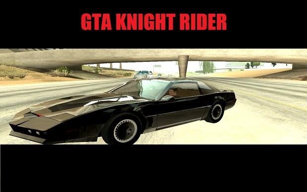 knight rider old school 0.3b Fixed By:tudorip2013