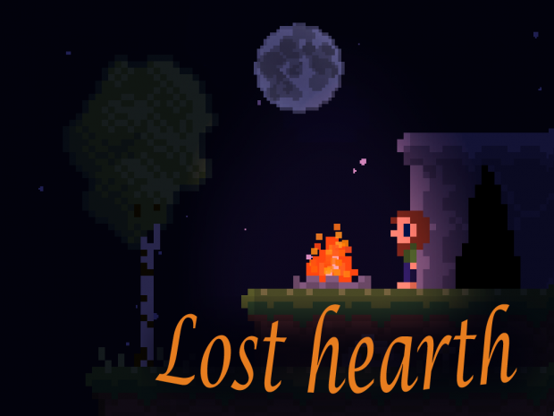 Lost Hearth v.0.1